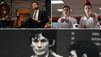 What's New On Netflix In January: 'Night Stalker, History of Swear Words, Cobra Kai' And More