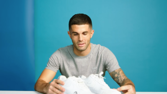 Christian Pulisic Shares The 10 Things He Can't Live Without From His Favorite Nike's To His Cologne