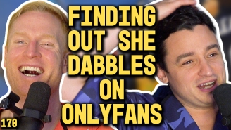 Finding Out She Dabbles On OnlyFans – Oops The Podcast