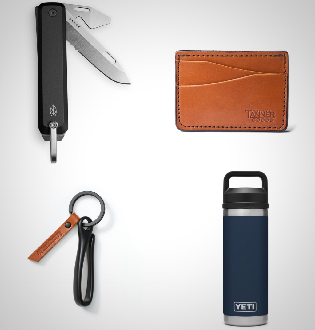 2021's best everyday carry essentials