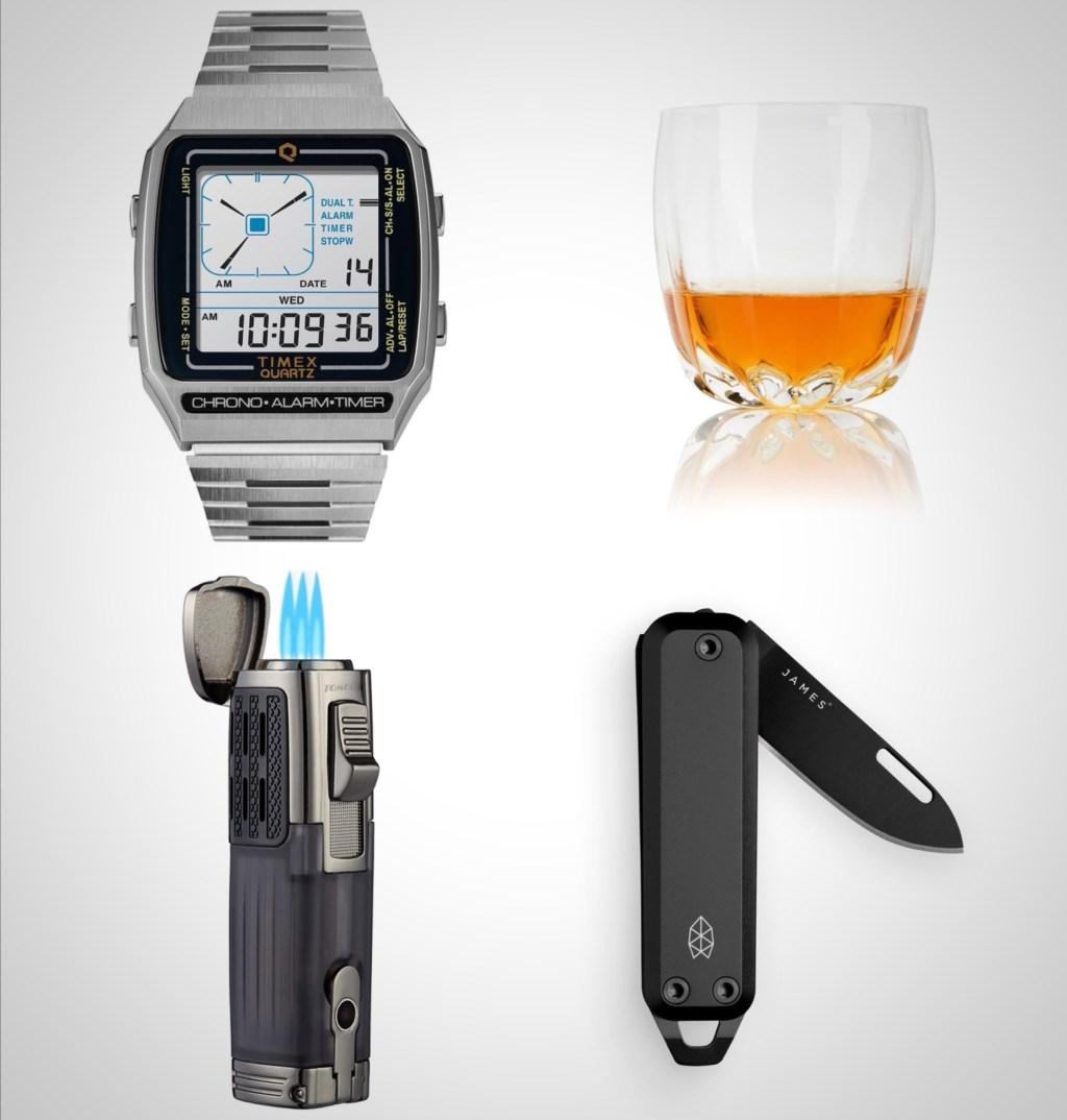 2021 everyday carry essentials