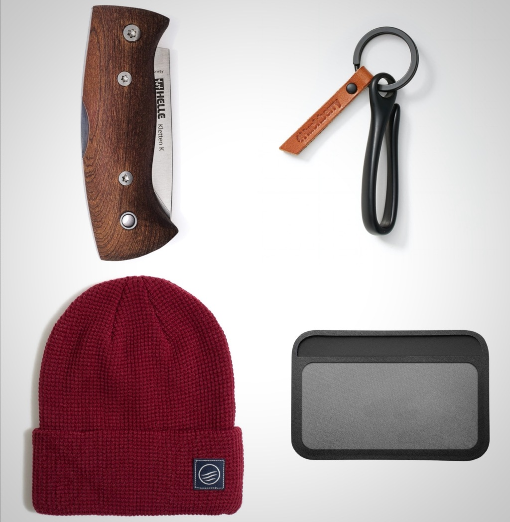 2021 upgraded everyday carry gear