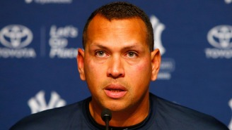 Alex Rodriguez Sued For Racketeering, Embezzlement And Fraud By Former Brother-In-Law