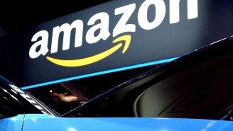 Amazon's Electric Delivery Van Spotted In The Wild Making An Ungodly Loud, Annoying Sound
