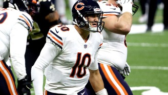 Bears Not Kicking The Extra Point At End Of Game Wreaked All Sorts Of Havoc For Bettors