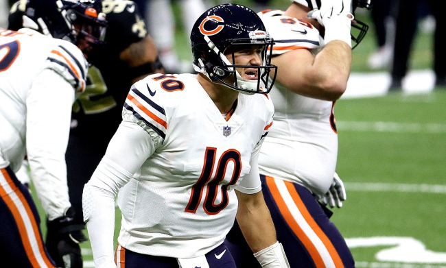 Bears Not Kicking Extra Point At End Of Game Wreaked Havoc For Bettors