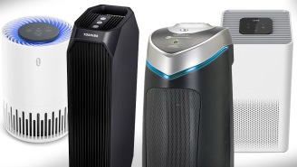 12 Best Air Purifiers To Keep Your Home Healthy And Fresh