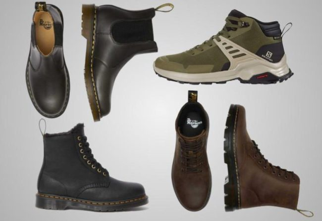 Best Boot Deals 1/14