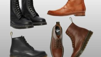 Today's Best Boot Deals: Dr. Martens, Cole Haan, and UGG!