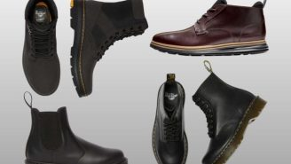 Today's Best Boot Deals: Dr. Martens, Cole Haan, and Rockport!