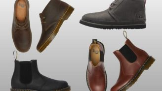 Today's Best Boot Deals: Dr. Martens, Timberland, and UGG!