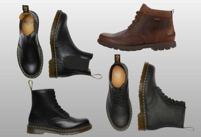 Best Boot Deals 1/29