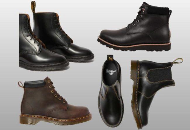 Best Boot Deals 1/8