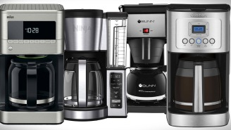 12 Best Coffee Makers From Single Serve And Cold Brew To Two-Way And Programmable