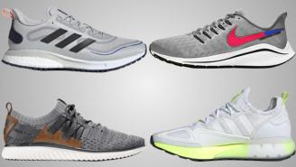 Today's Best Shoe Deals: adidas, Cole Haan, and Nike!