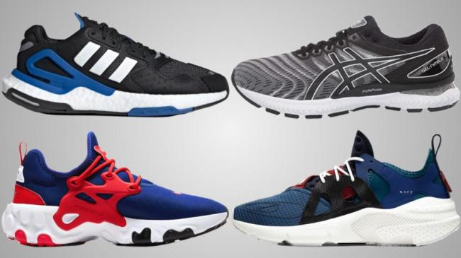 Best Shoe Deals 1/11