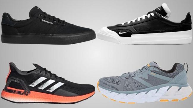 Best Shoe Deals 1/12