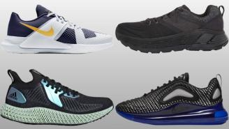 Today's Best Shoe Deals: adidas, Hoka One One, and Nike!