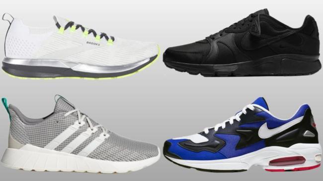Best Shoe Deals 1/16