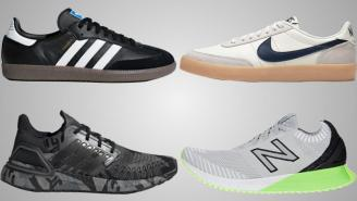 Today's Best Shoe Deals: adidas, Hoka One One, New Balance, and Nike!