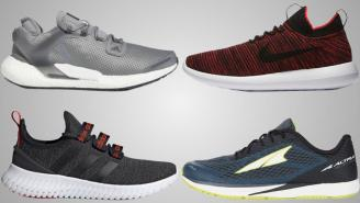 Today's Best Shoe Deals: adidas, Altra Footwear, and Nike!