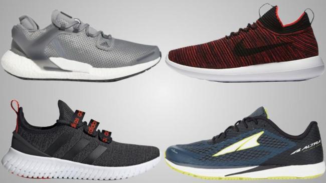 Best Shoe Deals 1/18
