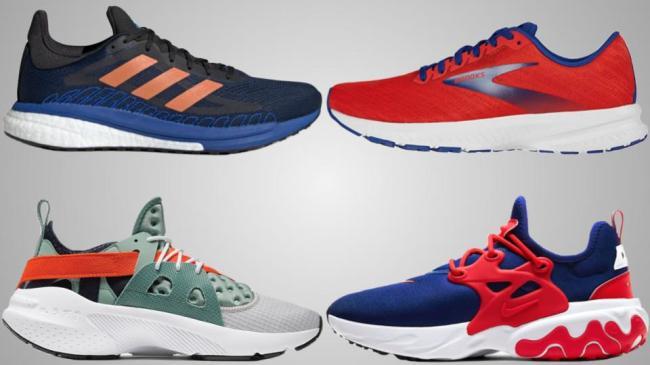 Best Shoe Deals 1/20