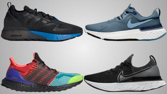 Best Shoe Deals 1/24