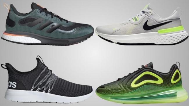 Best Shoe Deals 1/25