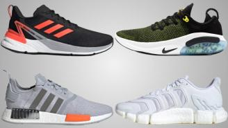 Today's Best Shoe Deals: adidas and Nike!