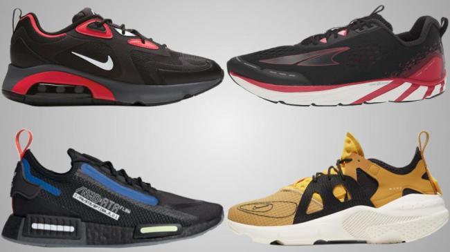 Best Shoe Deals 1/31