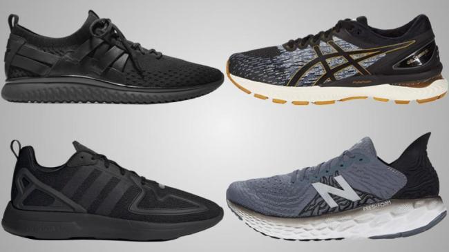 Best Shoe Deals for 1/4