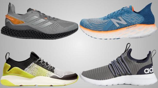 Best Shoe Deals for 1/7
