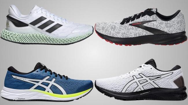 Best Shoe Deals 1/9