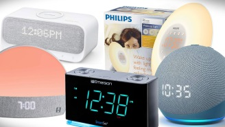 10 Best Smart Alarm Clocks To Kick Your Sleeping Game Up A Notch