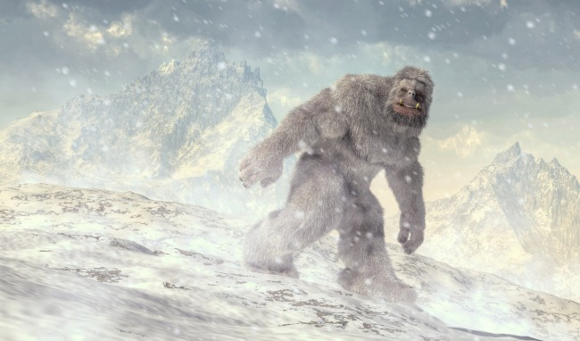 Bigfoot Sighting Reported In British Columbia Spooks Local Residents