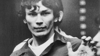 One Of The Co-Creators Of 'Bill And Ted' Was A Prime Suspect In The Richard Ramirez Night Stalker Case