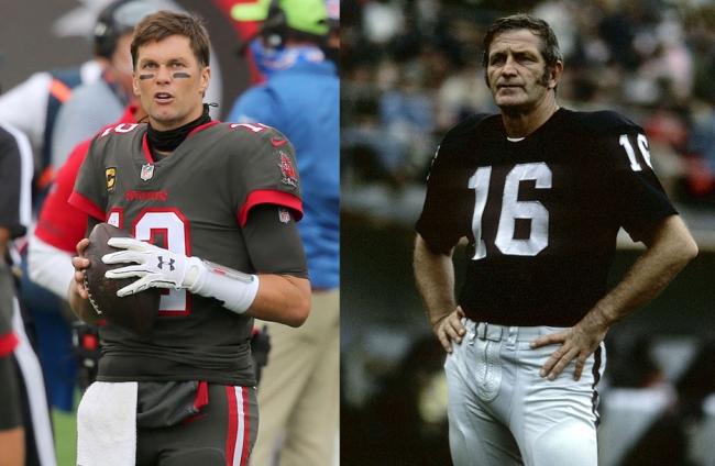 Brady Blanda Age Difference