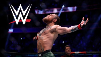Conor McGregor Showing Up In WWE Is 'Only A Matter Of Time' Explains One Current Wrestling Star