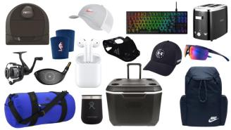 Daily Deals: AirPods, Coolers, Keyboards, Nike Sale And More!