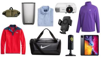 Daily Deals: Projectors, Chargers, Air Purifiers, Nike Sale And More!