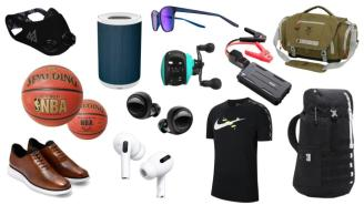 Daily Deals: Jump Starters, AirPods, Shaker Cups, Nike Sale And More!