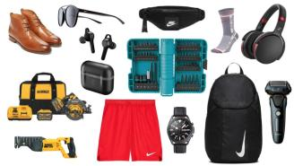 Daily Deals: Shavers, Headphones, Bit Sets, Power Tools Sale And More!