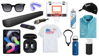 Daily Deals: iPads, Soundbars, Hair Clippers, Nike Sale And More!