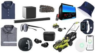 Daily Deals: Earbuds, Sound Bars, Watches, Nike Sale And More!