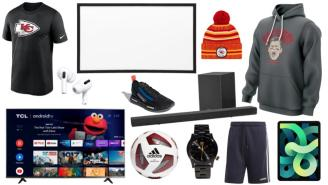 Daily Deals: Smart TVs, iPads, AirPods, Fanatics NFL Sale And More!