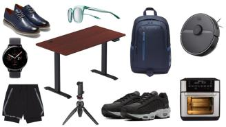 Daily Deals: Air Fryers, Watches, Desks, Lululemon Sale And More!