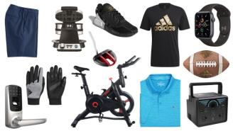 Daily Deals: Waffle Makers, Bikes, Watches, adidas Sale And More!
