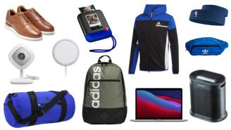 Daily Deals: Cameras, MacBook Pros, Chargers, adidas Sale And More!