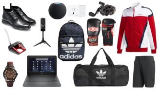 Daily Deals: Chromebooks, Microphones, Watches, adidas Sale And More!
